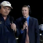 Video: Bill Wasylenko Halftime Interview