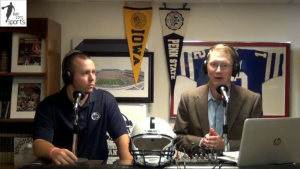 Video: Nittany Lion Sports Report: Penn State Rolls to 3-0, Iowa Looms