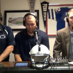 Video: Nittany Lion Sports Report: Indiana Pasted, Northwestern Awaits, Short Yardage Questions
