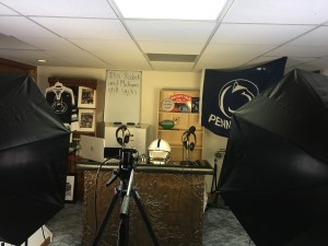 Nittany Lion Sports Report: Penn State Whiteout vs Michigan, College Gameday in Happy Valley