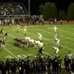 Video: La Salle vs. Archbishop Wood Football Highlights