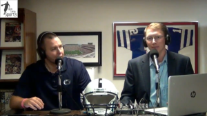 Video: Nittany Lion Sports Report - Penn State Rolls into Bye Week 6-0