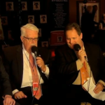 Video: Philadelphia Sports Hall of Fame 2017 Induction Dinner: Andrea Kremer, Lou Nolan, Ron Jaworski, Steve Chalout, Rene Portland