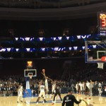 Villanova vs. Nicholls State: Video Report, and Quick Thoughts