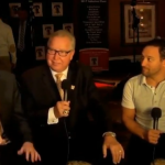 Video: Philadelphia Sports Hall of Fame 2017 Induction: Ron Jaworski