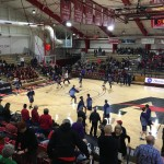 Video: La Salle vs. Reading Basketball Game Broadcast