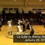 Video: La Salle vs. Bishop McDevitt Basketball Highlights