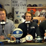 Video: Villanova Basketball Report: Nova Crushes Xavier, T'was the Night before Georgetown