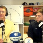 Video: Villanova Basketball Report - Wildcats Sneak by Marquette, Adjust to Life Without Phil Booth