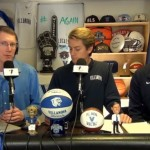 Video: Villanova Basketball Report: Nova Back to #1