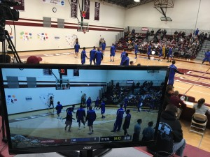 Video: Swarthmore vs. Franklin & Marshall Basketball Highlights