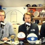 Video: Villanova Basketball Report: Villanova Loses #1 Ranking, Picks up Jahvon Quinerly