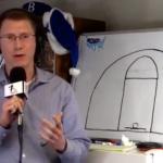 Video: V's and O's: Butler Attacks Villanova Zone with High Ball Screens, Xavier's Offensive Schemes