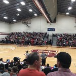 Video: Swarthmore vs. Plattsburgh State (NCAA Sweet 16 Matchup) - Highlights and Full Game Broadcast