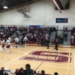 Swarthmore vs. Washington College Basketball - Centennial Conference Semifinal