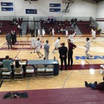 Swarthmore vs. York College Basketball Highlights