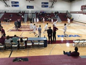 Swarthmore vs. McDaniel Highlights and Full Game Broadcast