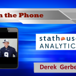 Derek Gerberich (StatHouse Analytics) Full Interview