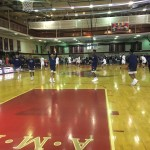 La Salle vs. St. Joseph's Prep Basketball Broadcast