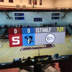 Swarthmore vs. Johns Hopkins - Centennial Conference Basketball Championship