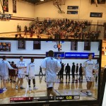 Division III NCAA Tournament Round of 32: Swarthmore vs. MIT